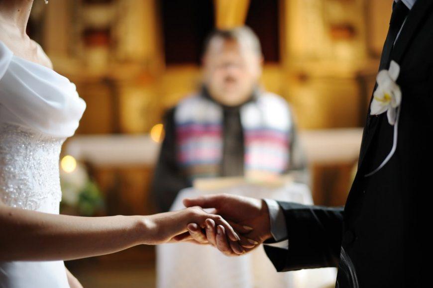 Preparação para o matrimônio (noivos)
