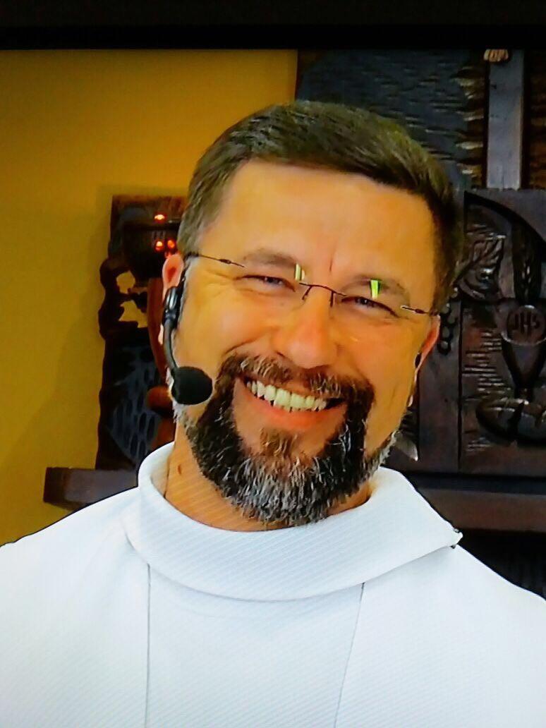 Novo vigário